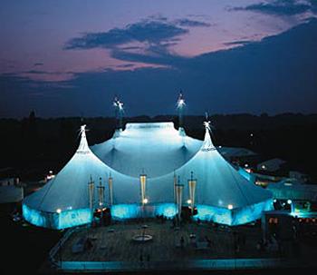 Новости циркового мира