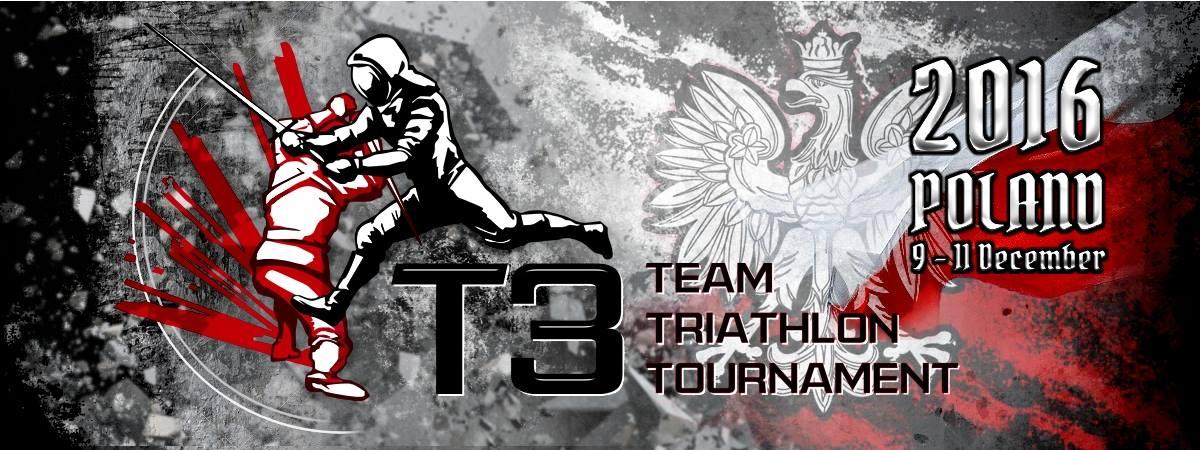 HEMA Team Triathlon Tournament Poland