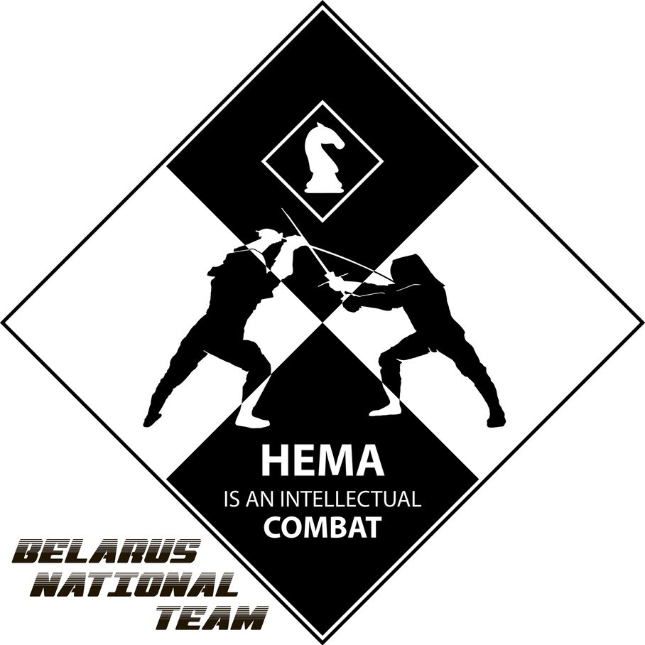 HEMA special warm-up system for the explosive strength, endurance and explosive speed (Minsk HEMA Fight Club)