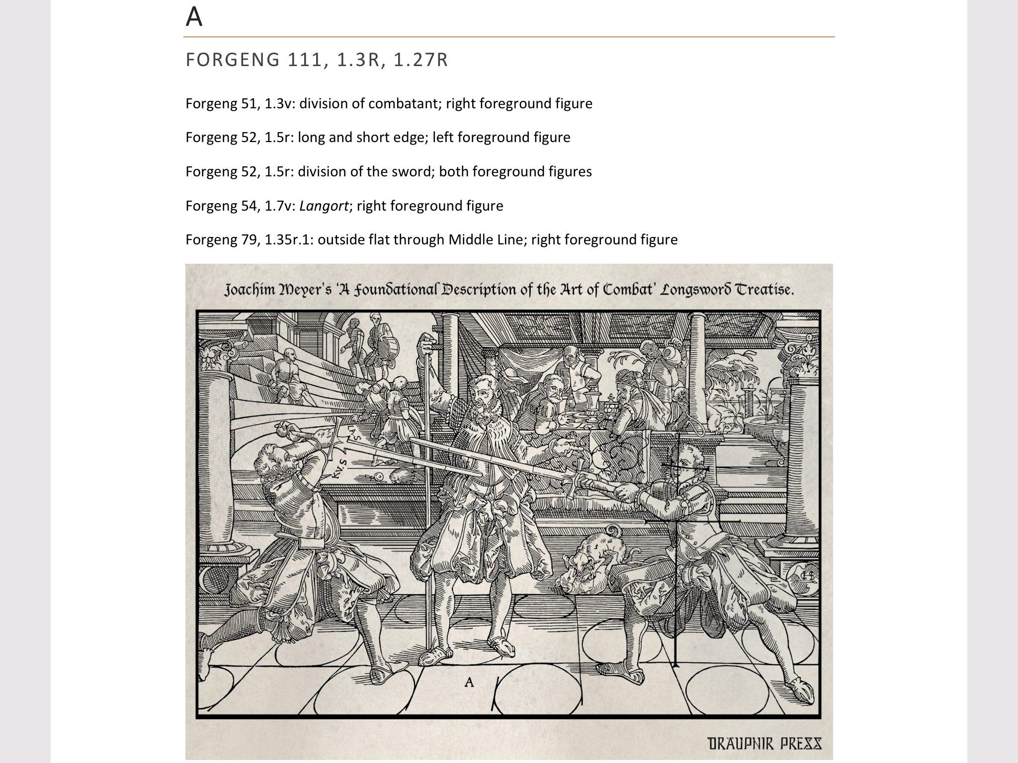 Теория НЕМА (HEMA Theory) - материалы по европейскому историческому фехтованию: фехбуки, видеоуроки...