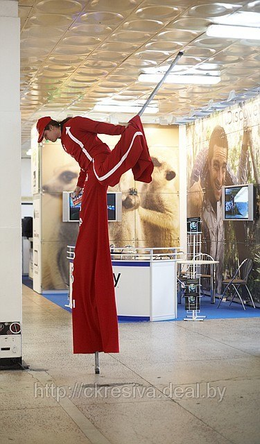 купить/заказать цирковые деревянные ходули для танцев и трюков. buy / order a circus wooden stilt dancing and stunts.