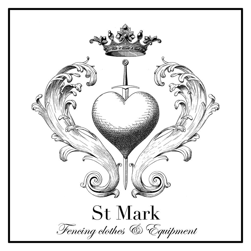 St Mark - Fencing Clothes & Equipment